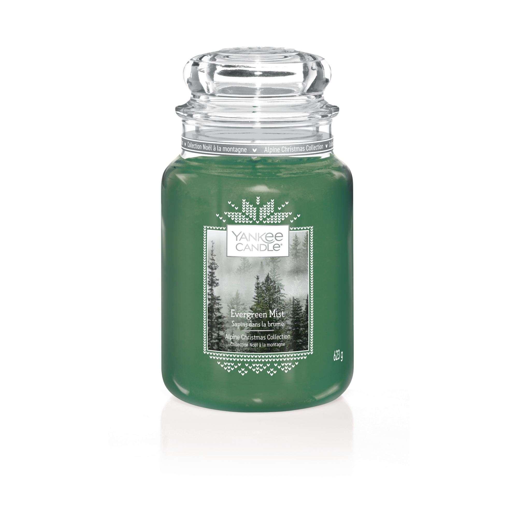 Yankee Candle Wedding Day Grosses Glas 623 g duftkerze