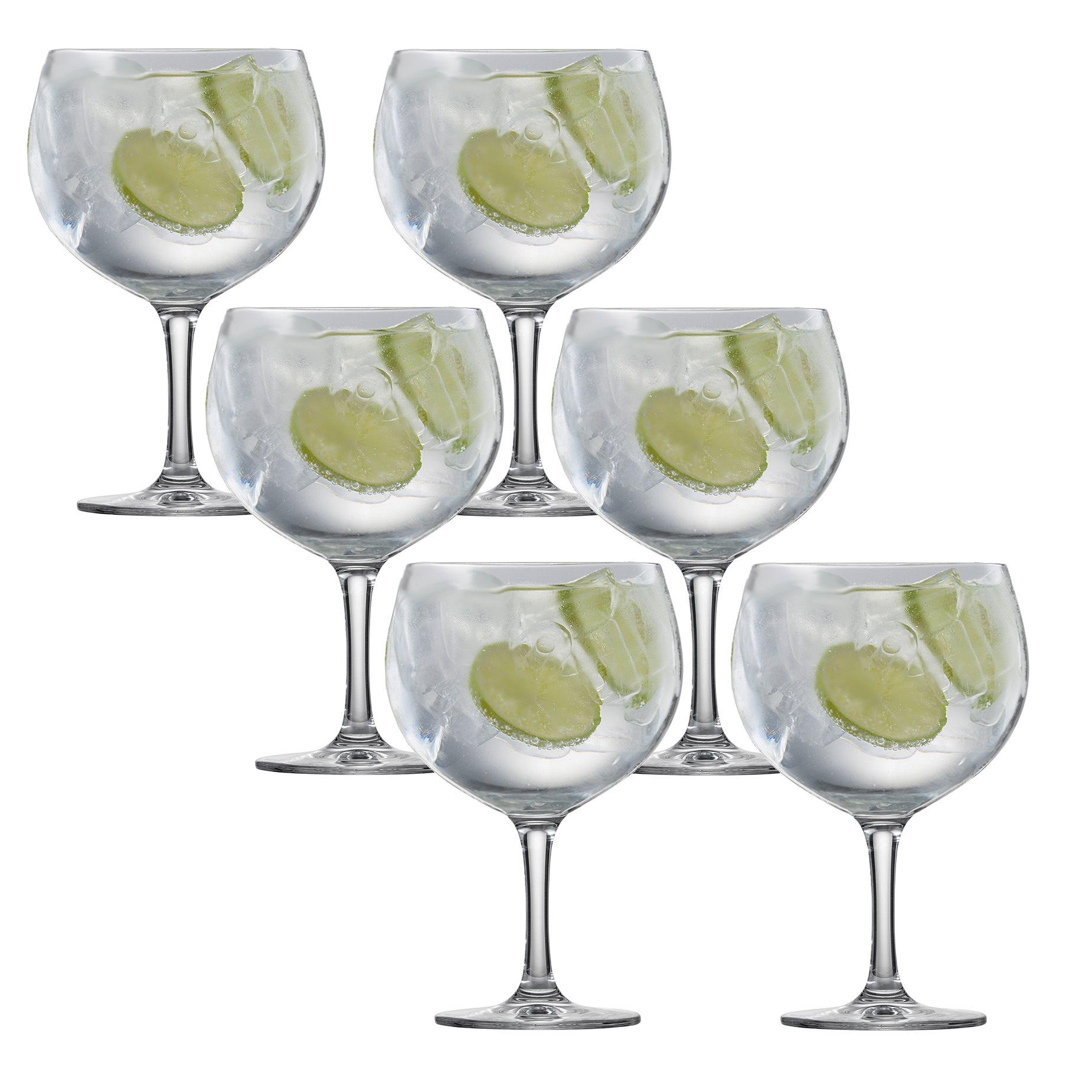 schott zwiesel serie bar special gin tonic glas 6 st ck inhalt 710 ml cocktail bargl ser. Black Bedroom Furniture Sets. Home Design Ideas