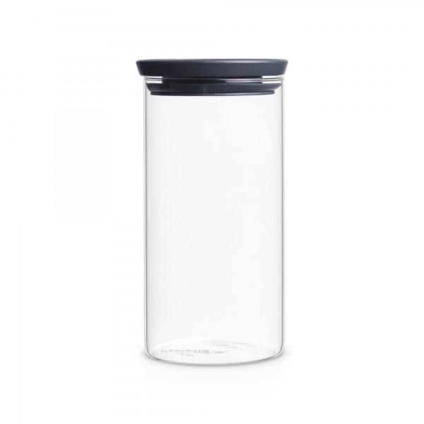 Brabantia_298264_Stackable_Glass_Jar_11L_2000x2000