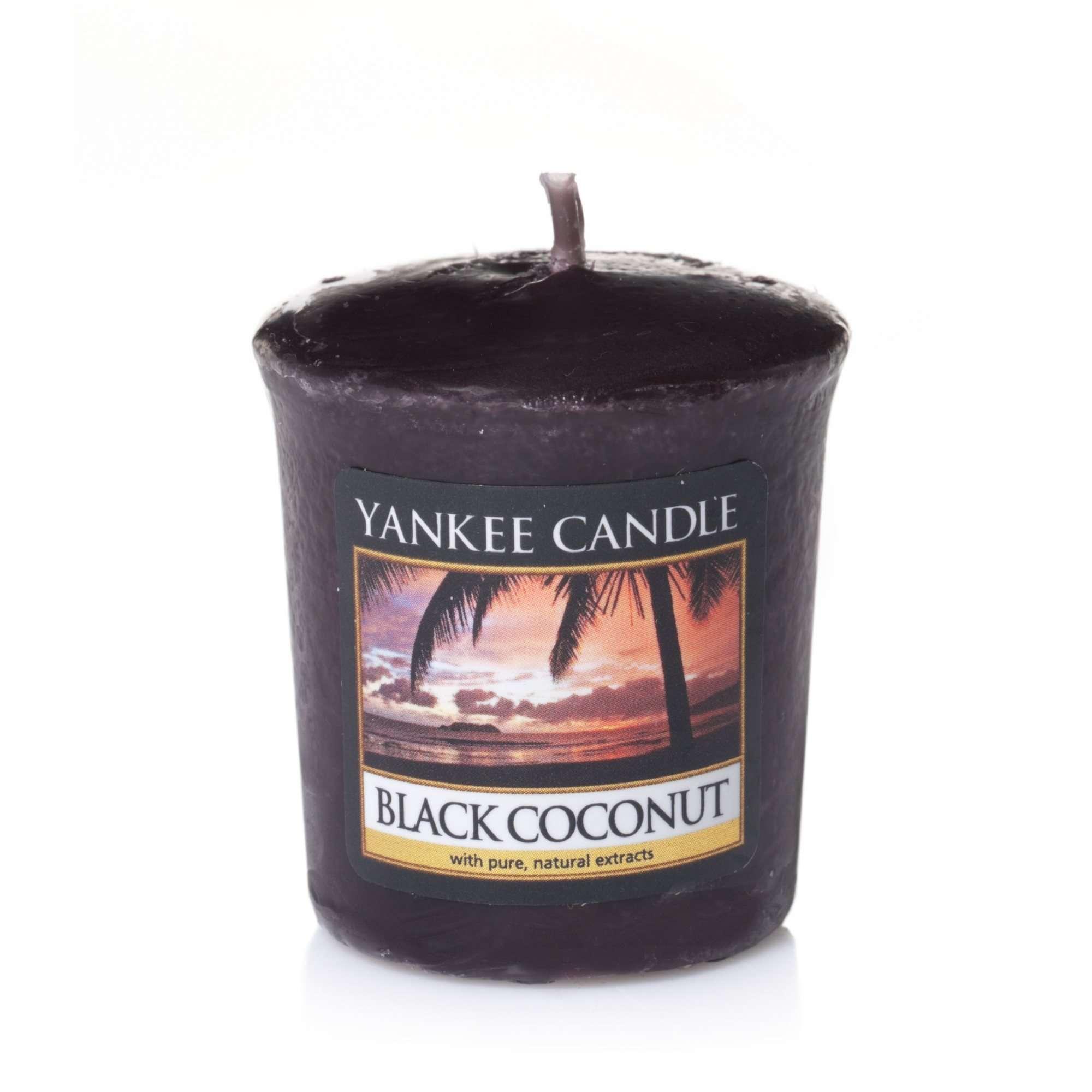 Yankee Candle Ginger Dusk Sampler 49 g